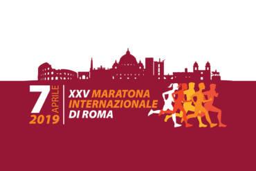 Analisi del percorso della Maratona di Roma 2019