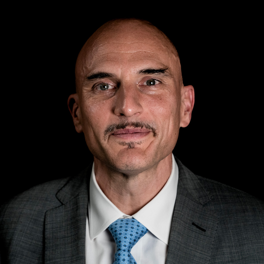 Manuel Arrigoni