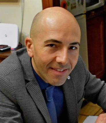 Fabrizio Brilli