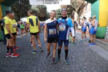 Maratonina Di Montalto – di Paolo Fedele
