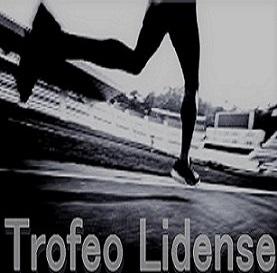 Trofeo Lidense – scheda tecnica
