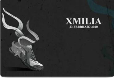 Xmilia, la sesta volta – di Paolo Fedele