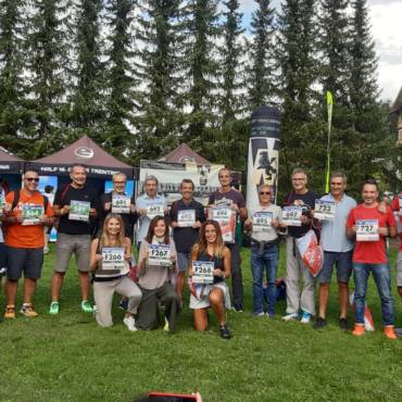 Cortina Dobbiaco e Trofeo Sette Contrade di Orte