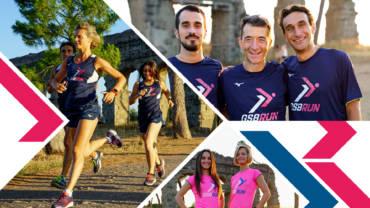 #maratonagsbrun Settimana 5