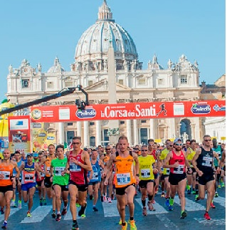 La Corsa dei Santi 2019 – scheda tecnica