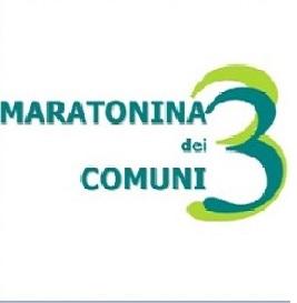 Maratonina dei 3 Comuni – scheda tecnica